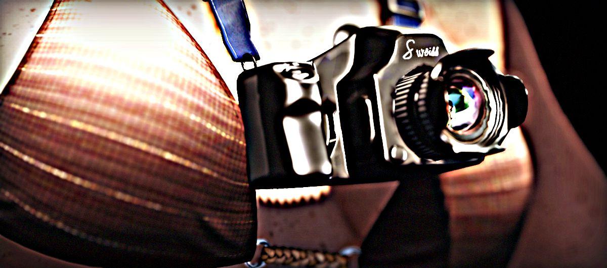 Camera HDR