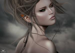 Caity - Portrait sept15