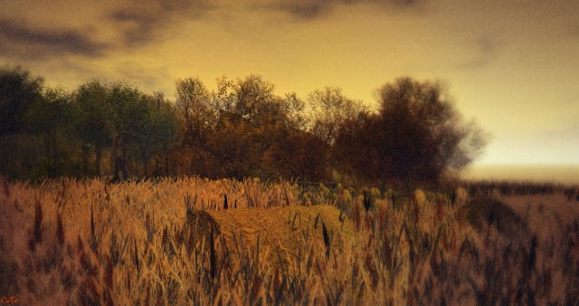 Autumn - Good Memories