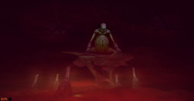 Halloween - Dark Moon
